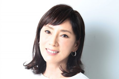 秋野暢子の美人過ぎる昔。今回は世界の何だコレ!?ミステリーに出演 ...