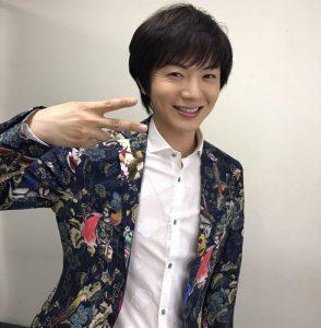 神対応の演歌歌手:竹島宏 うたコンに出演してるのは紅白出場のため ...